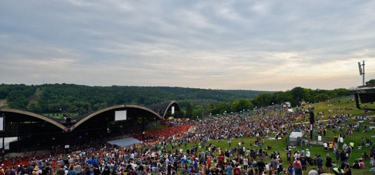 Alpine Valley Venue Sold, Live Nation To Continue Operating