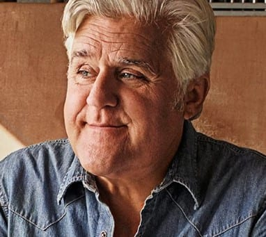 "Fake News Article Leads to Jay Leno Being ""Scammed"""