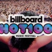 Billboard Hot 100 Festival Lineup Announced