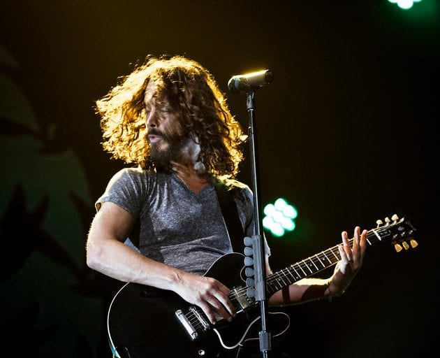 Chris Cornell, Singer of Soundgarden and Audioslave, Dead at 52