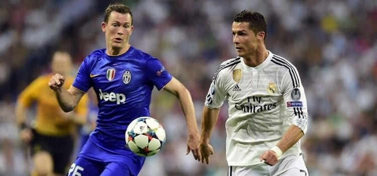 Breaking Down the Juventus-Real Madrid UEFA Champions League Final