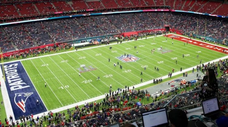 NFL Floor Pricing Sends Fans to Secondary Market for $20 Million in Savings