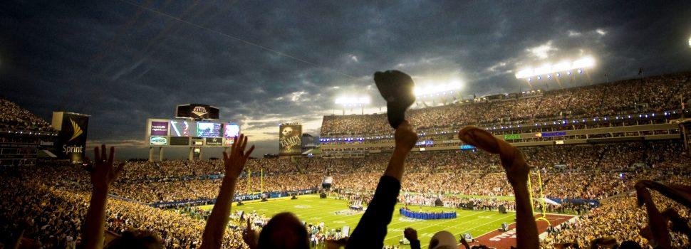 Super Bowl LII Face Value Prices Reportedly Range from $1-5K