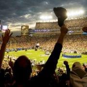 Market Heat Report: Super Bowl Anticipation Begins