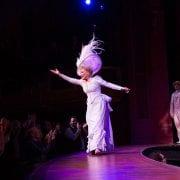 """Hello, Dolly!"", ""Dear Evan Hansen"" Oust ""Hamilton"" as Broadway's Top Ticket"