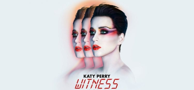 "Katy Perry ""Witness"" Tour Tickets Price Plummets"