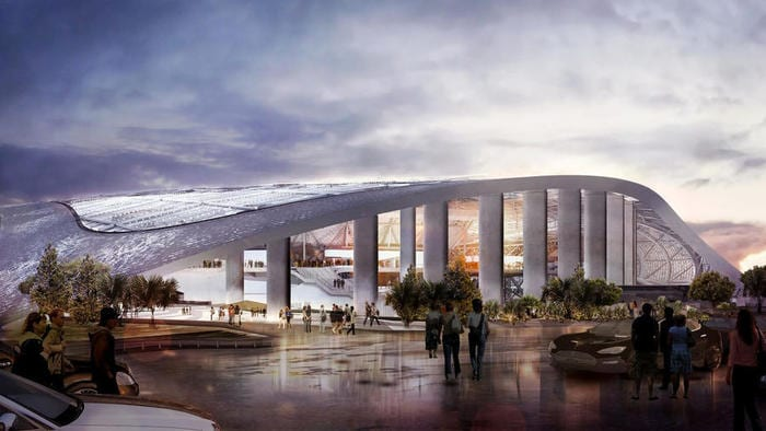 Could Stadium Delay in California Move the 2021 Super Bowl?