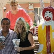 Ticket Brokers Donated 18,000 NFL Seats to Ronald McDonald House