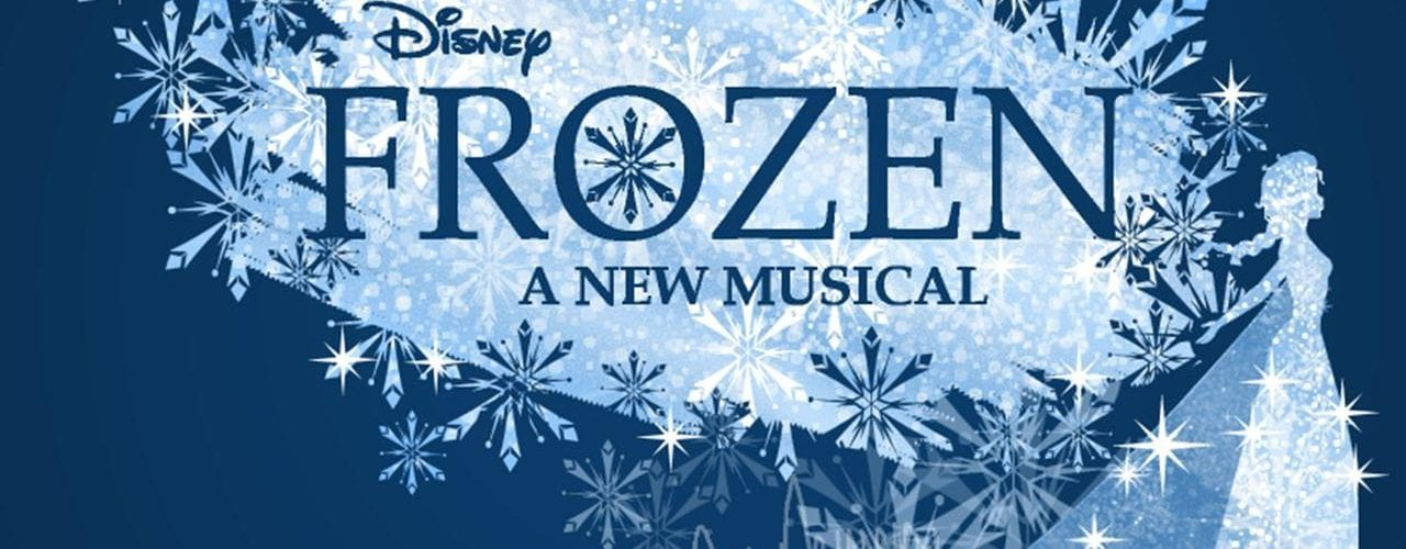 "Full Cast for Upcoming Broadway Launch of ""Frozen"" Announced"