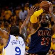 Market Heat Report: NBA Finals On Top for June 7