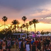 Market Heat Report: Coachella Lineup Puts the Festival Back in the Top 20