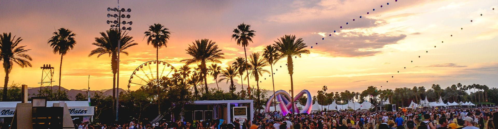 Coachella 2019 tickets