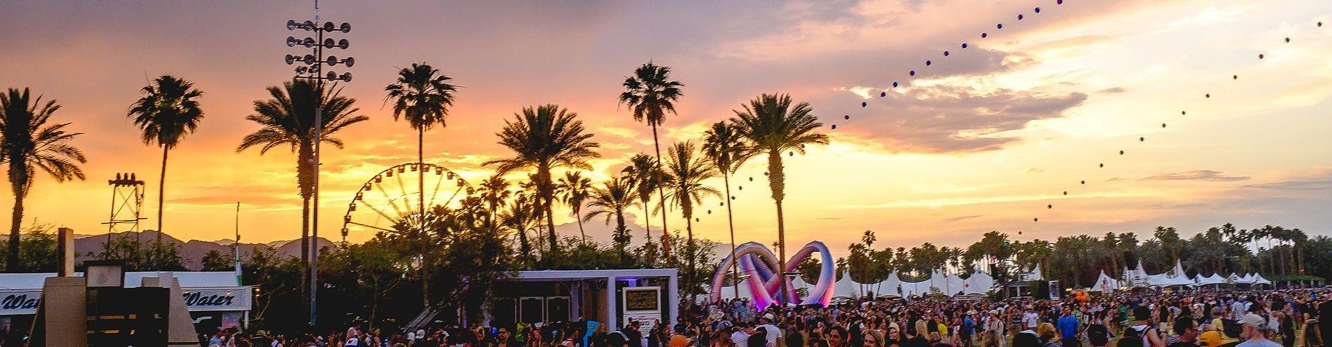 Soul'd Out Organizers Sue Coachella Alleging Anti-trust Violations