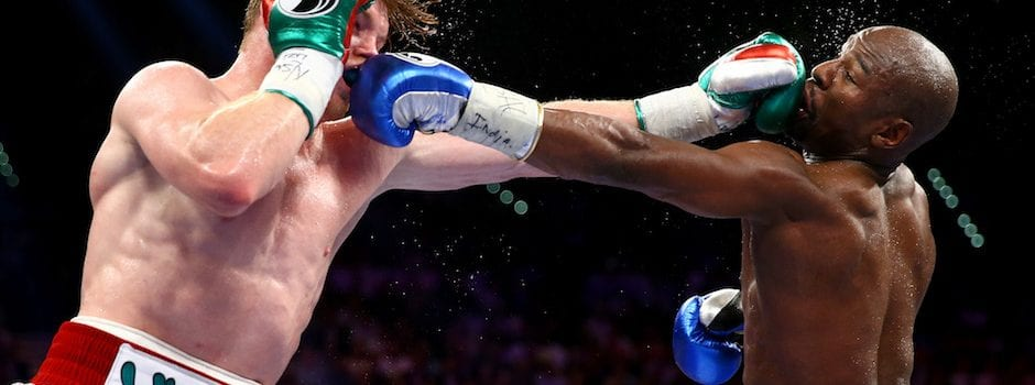 Market Heat Report: Boxing Bouts Battle for No. 1
