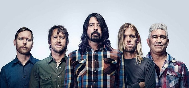 Foo Fighters, Willie Nelson and More Major Artists Headline Thursday Tickets On Sale