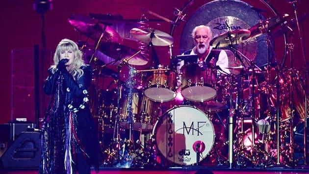 Eagles And Fleetwood Mac Tour Dates