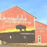 Another Festival Fails – Karoondinha in Pennsylvania Folds Before Debut