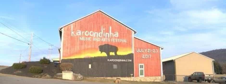 Another Festival Fails – Karoondinha in Pennsylvania Folds Before Debut