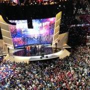 Legal Battle Erupts Between Promoters of 2016 RNC Concert