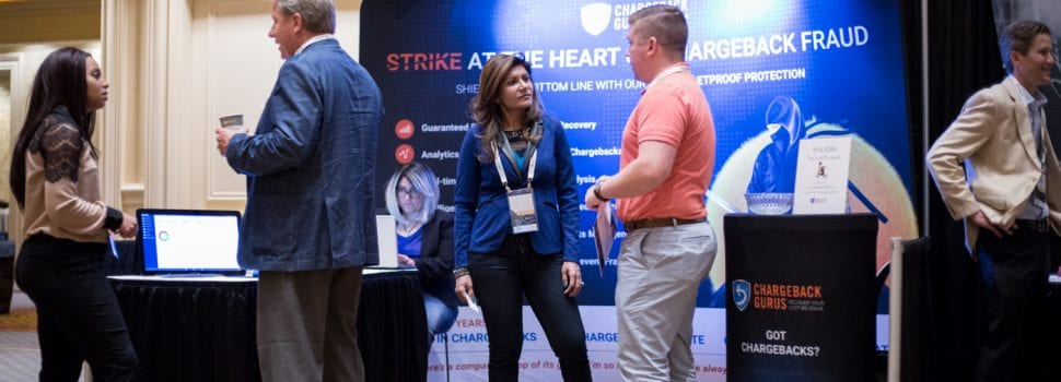 Ticket Summit Trade Show Features More Than 30 Exhibitors
