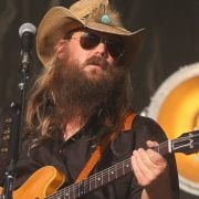 Chris Stapleton Postpones Three Weeks of Concerts, Including CMA Music Festival