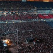 Market Heat Report: Solid Early Returns for CMA Fest 2018