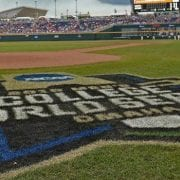 Market Heat Report: College Baseball Takes Top Billing