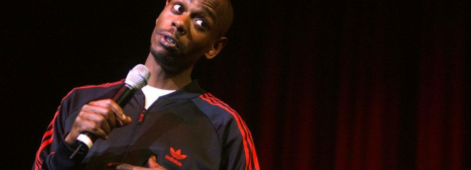 Dave Chappelle, Jay Leno Headline Friday Tickets On Sale