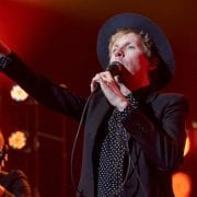 Market Heat Report: Beck Addition Makes U2 Dates Red Hot