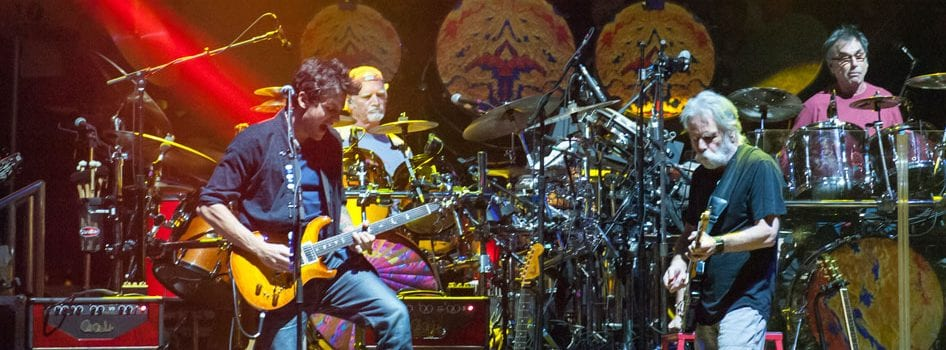Dead & Company Cancel Shows After John Mayer Admitted for Emergency Surgery