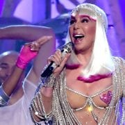 Cher's Musical Reportedly Hitting Broadway in 2018