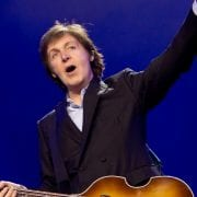 Paul McCartney, Farm Aid 2018 Score Tops Spots On Thursday Best-Sellers