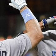 Market Heat Report – Baseball-Heavy Father's Day Action