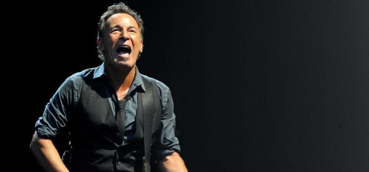 New Music 2020 Bruce Springsteen Plans New Music, 2020 Run With E Street Band
