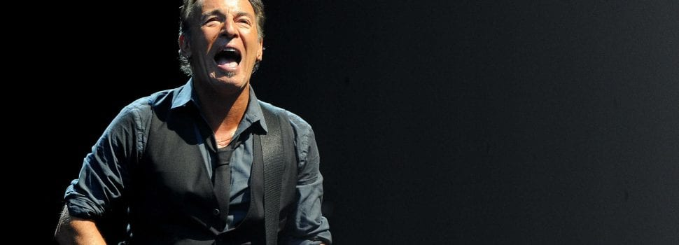 'Springsteen on Broadway' Tops Tuesday Best-Sellers