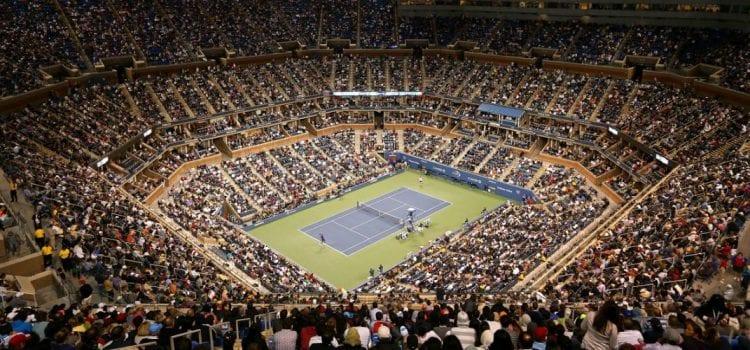 U.S. Open Tennis Headlines Monday Tickets On Sale