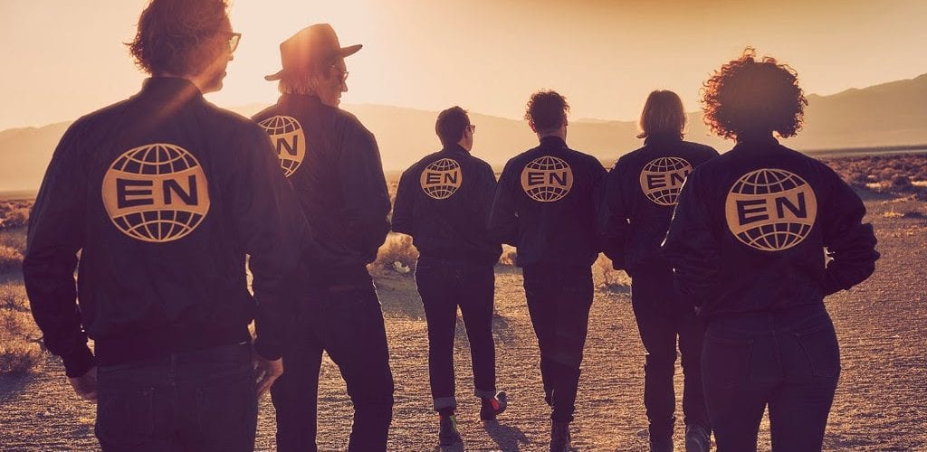 Arcade Fire – Business Drama or Viral Marketing?