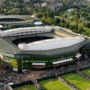 Market Heat Report: Tennis on Both Sides of the Atlantic