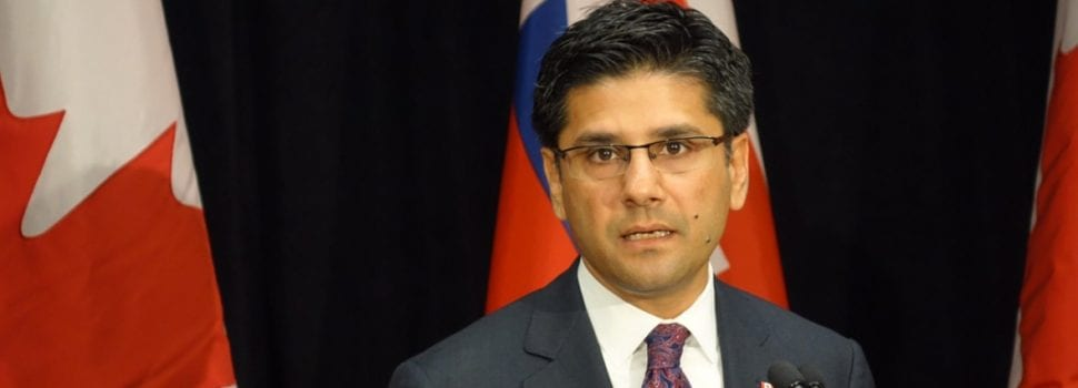 Ontario Announces Consumer Protection Bill with New Ticket Sale Rules