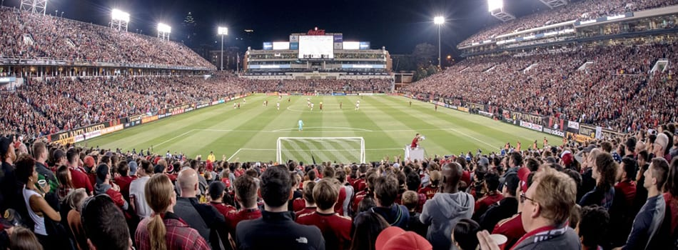 Atlanta United Land on Ranking of Top Season Tickets to Hold