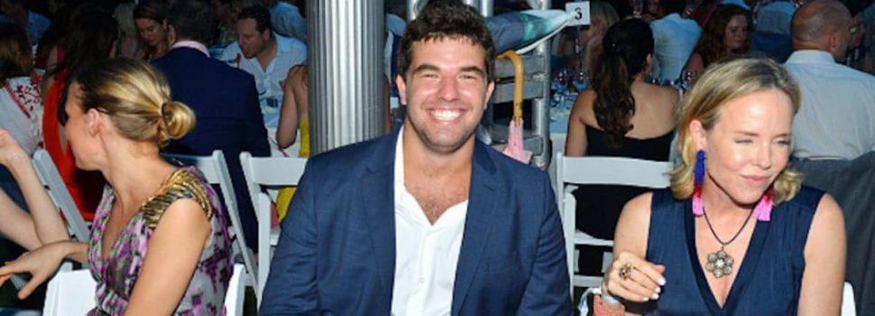 Fyre Festival's Billy McFarland Arrested in New York