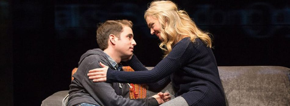 Dear Evan Hansen Headlines Weekend Onsales