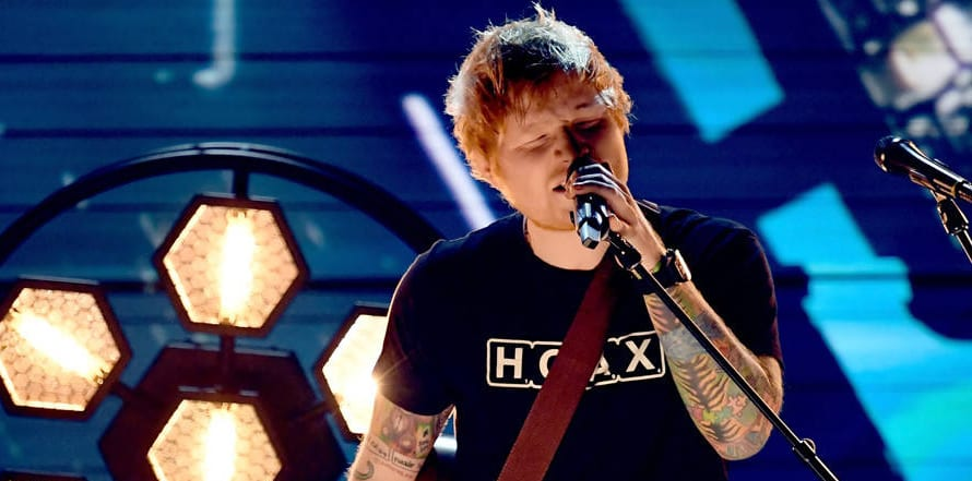 Ed Sheeran UK Tour Resale Policies A Nightmare for Fans