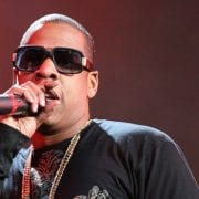 Jay-Z's Webster Hall Show Tops Thursday Best-Sellers
