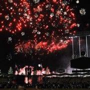 Market Heat Report: Baseball and Fireworks