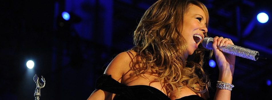 Fake Mariah Carey Promoters Sentenced For Wire Fraud Scam