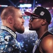 Mayweather-McGregor Prices Continue to Fall