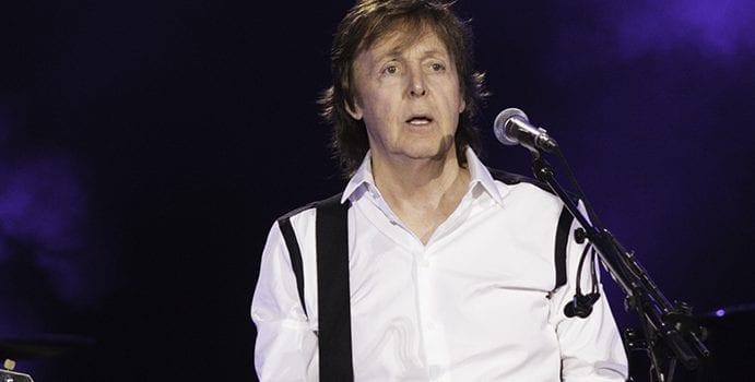New York AG Paul McCartney Investigation Remains Open