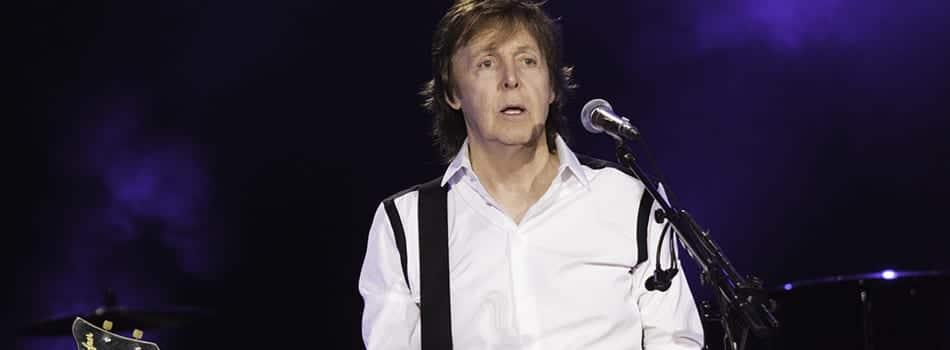 Market Heat Report: McCartney Makes the Grade