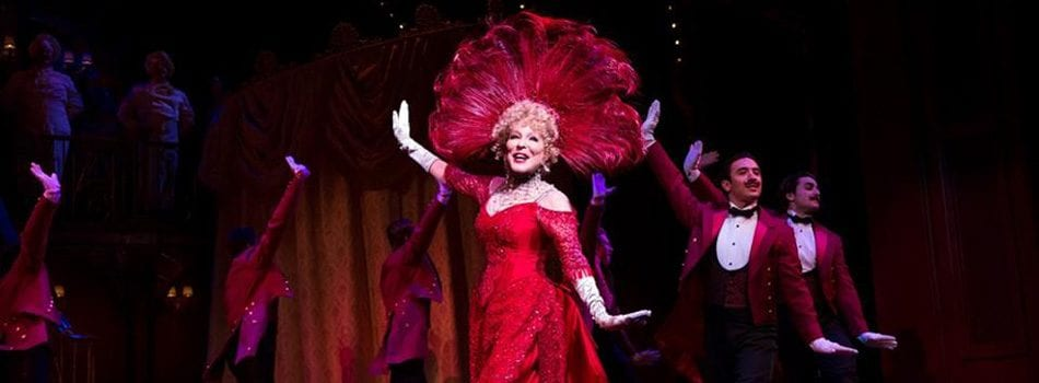 Bette Midler Takes Final Bow in Hello, Dolly! Run